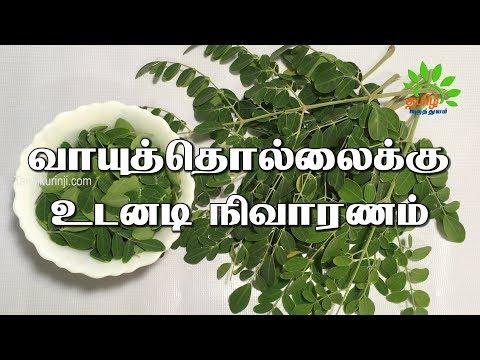 வாயு தொல்லை நீங்க வீட்டு மருத்துவம் | AADHAVAN GAS Q  | Dr Arun Chinniah | AADHAVAN SIDDHA TV