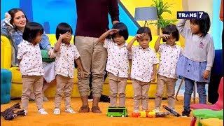 Viral Anak Kembar Lima | OKAY BOS (18/07/19) Part 3