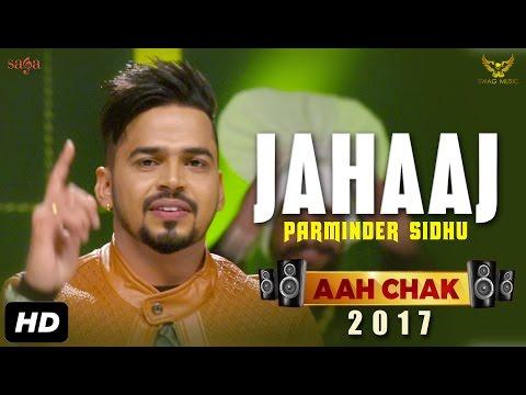Jahaaj  Parminder Sidhu