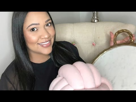 2018 HAUL | BEAUTY | HOME DECOR | NEW FURNITURE