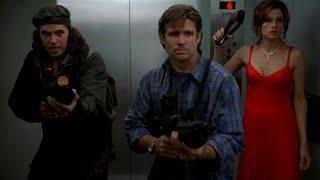 Phim kinh dị Mỹ :    Bạch Tuột Khổng Lồ (1998)    thuyết minh HD