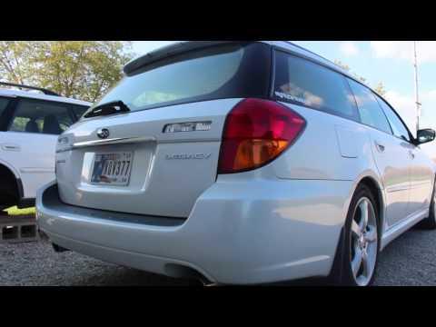 Official Welcoming of the Subaru BP9