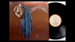 Say It Again , Don Williams , 1976  Vinyl