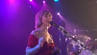 The Joy Formidable - Cradle - Paris - Live @ La Maroquinerie 12/02/2013