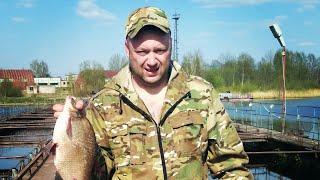 Рыбалка в смоленской области 2019 десногорск