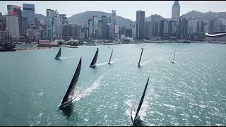 It's here!  The official video for the 2017 Hong Kong to Vietnam Race has been released!