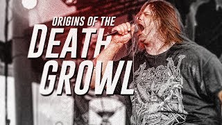 Death Growl 101