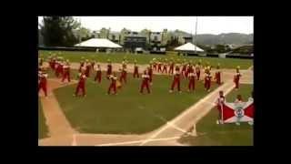 preview picture of video 'Banda Municipal de Cayey-2das Evaluaciones de Bandas en Guaynabo 2012'