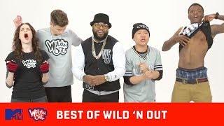 Wild 'N Out | Winner of Favorite Song | #BestOfWNO