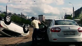 How To Not Drive Your Car On Russia Roads