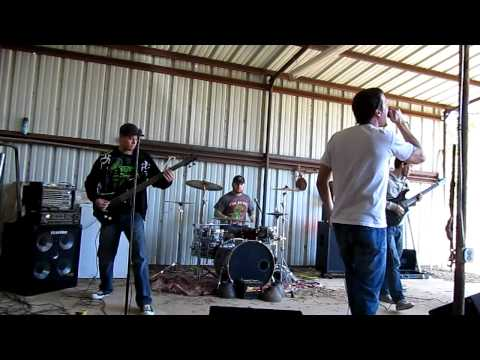 Brighter By The Hour - Jack Dempsey (live in a barn)