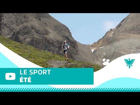 Val d'Isère version sports d'été