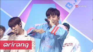 Simply K-Pop _ B.A.P(비에이피) _ Feel So Good _ Ep.205 _ 031116