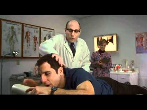 Die Weisen der Behandlung des Zapfens auf dem Rücken