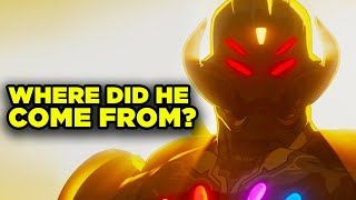 MARVEL WHAT IF Episode 7 REACTION: Ultron-Vision Infinity Stones Explained!