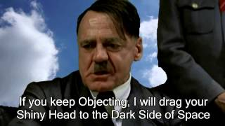 Hitler Plans to Explore The Skies
