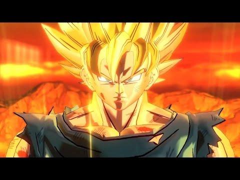 Trailer de Dragon Ball: Xenoverse 2