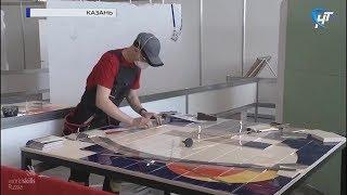 Восемь новгородцев борются в финале VII Национального чемпионата «Молодые профессионалы»