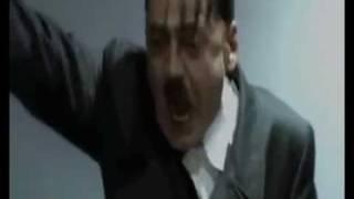 Hitler calls Jessie an old hag
