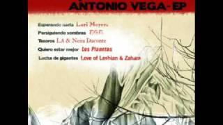 Lucha De Gigantes   Love Of Lesvian & Zahara (homenaje A Antonio Vega)