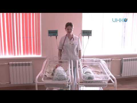 Свидетельство о рождении ребенка выдают в роддоме
