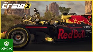 The Crew 2 Xbox One - Mídia Digital