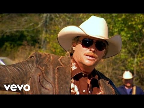 Country Boy - Alan Jackson  (Video)