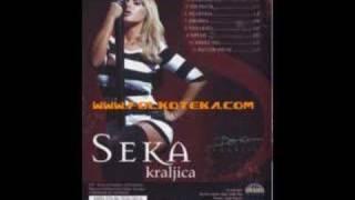 Seka Aleksic 2007 - Boli stara ljubav
