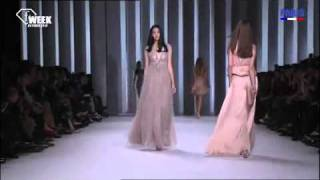 Elie Saab   Spring Summer 2011 Full Fashion Show Exclusive
