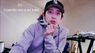 EXO ON CRACK 😏Pervert 👉👈💕