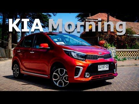 video de Kia Morning C