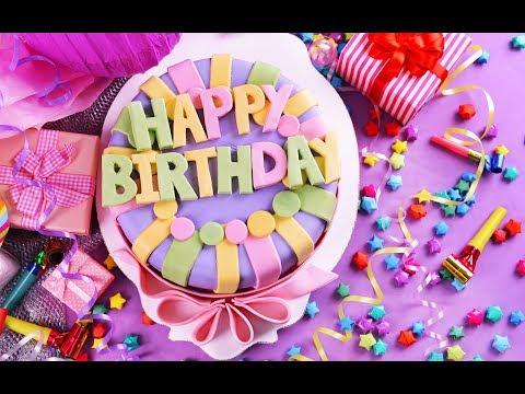 С днем рождения Яночка!