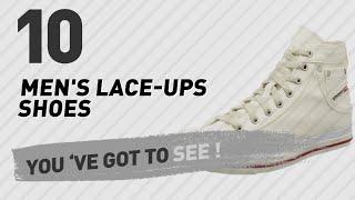 Diesel Men's Lace-Ups Shoes // UK New & Popular 2017