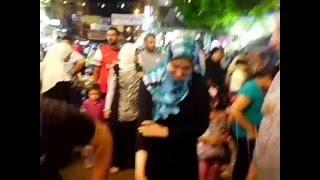 Kurban Kesen Kız 2  Sheep slaughter Girl. KKB