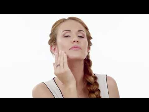 Как сделать маску для лица от морщин под глазами