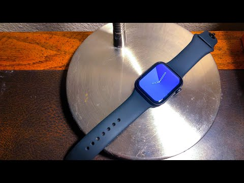 Apple Watch SE Full Review