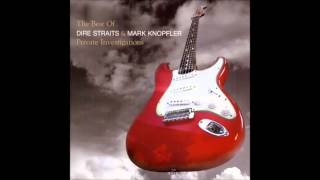 Dire Straits & Mark Knopfler - All The Roadrunning - Duet With Emmylou Harris