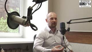 Секрет успешной франшизы Галамарт. Интервью для Бизнес FM!