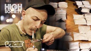 Techno, Fascism and Flakka: Georgia's Deadly Drug War | High Society