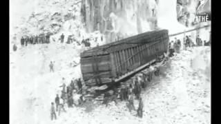 l' Obelisco di Mussolini