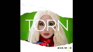 Ava Max   Torn 1 HOUR