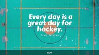 99+ Best Hockey Quotes