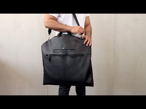 Kleidersack ARIK von Feynsinn | myBagFactory