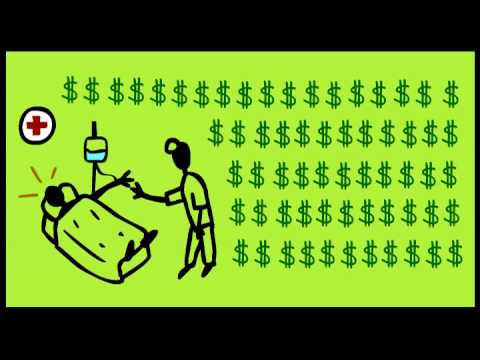 Video Why We Need Government-Run Universal Socialized Health Insurance