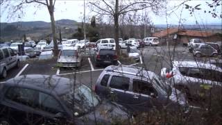 preview picture of video 'San Gimignano, Tuscany, part 2 of 2'
