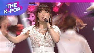 Park Bom, Spring (feat. Eunji Of Brave Girls)  [THE SHOW 190319]