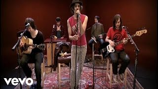 The All-American Rejects - Gives You Hell (Yahoo! Smash)