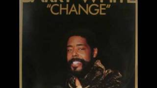 Barry White - Change (1982) - 04. Don't Tell Me About Heartaches