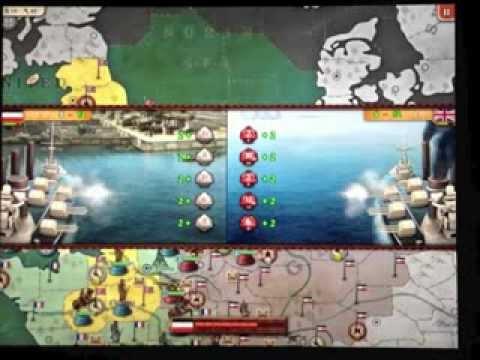 Video of European War 3