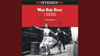 West Side Story (Original Broadway Cast) : Act I: Jet Song